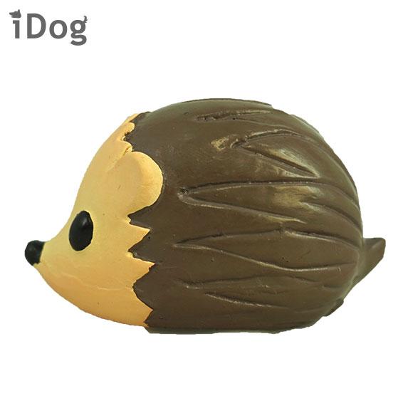 犬のおもちゃ iDog ころりとしたハリネズミ型ラテックスTOY 甘いチョコの香りにワンちゃんも夢中 犬 おもちゃ TOY ラテックスTOY ころりんハリネズミ アイドッグ 開店祝い あす楽 翌日配送 日本最大級の品揃え ゴム ラバー 犬用おもちゃ 玩具 犬用 dog ドッグトイ i 超小型犬 小型犬 ラテックス