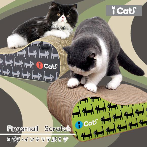 iCat ICAT 原始二仙子秀