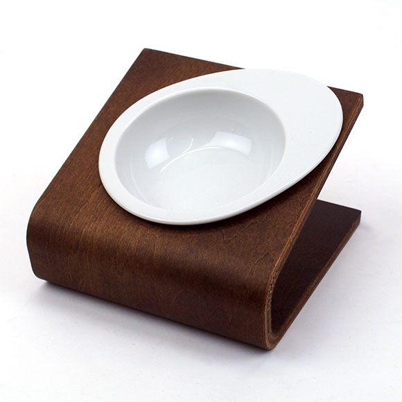 iDog Living Keat Quito 匚 S size Bowl sold separately