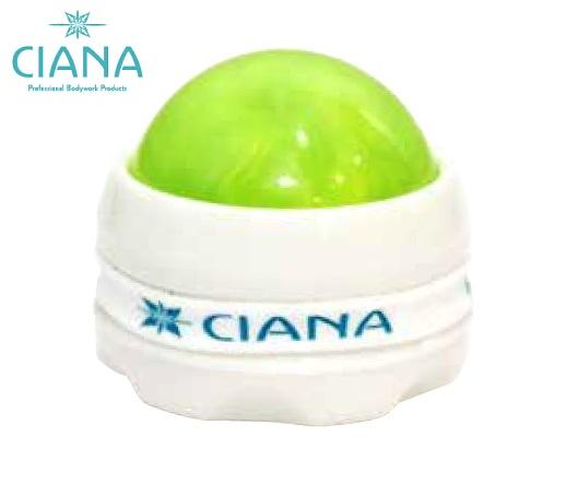 CIANA マッサージローラー 5個セット