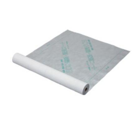 マツ六 ECO遮熱・透湿コート 1m×50m アルミコーティング ※代引不可