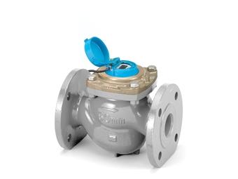 超特価激安 アズビル金門 EFDT50F 電子式水道メーター, ムサシノシ 5e883794