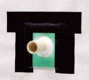 ポスト投函 至高 フクビ 在庫一掃 WTP1428 バラ1個 ウェザータイト CD管 パイプ用 PF管用 φ14-28用