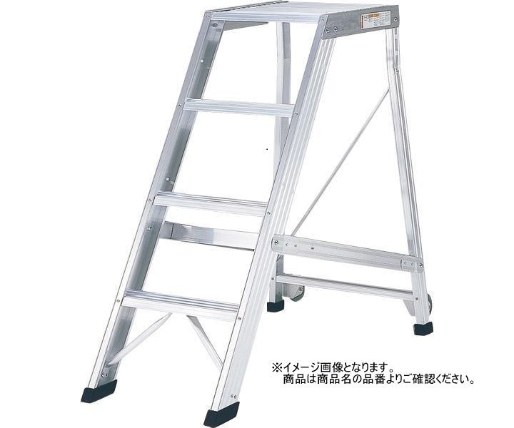 アルインコ 作業台(組立式) CSD-90A 【配送条件あり】