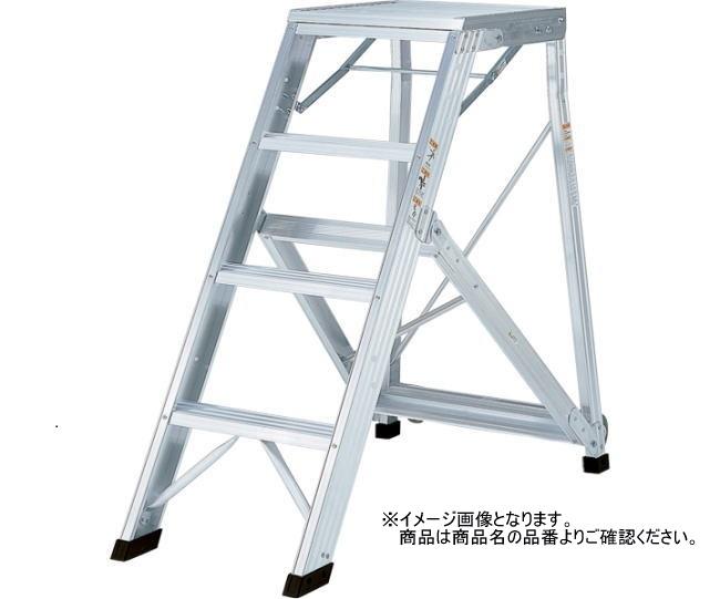 アルインコ 折りたたみ式作業台 CSD-90B 【配送条件あり】