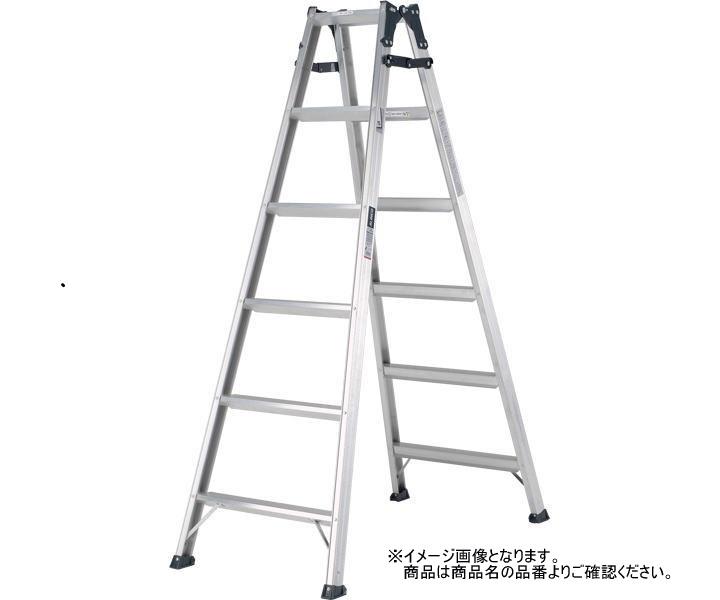 アルインコ はしご兼用脚立 MXB-210F 【配送条件あり】