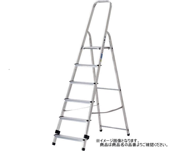 アルインコ 踏台(上わく付専用脚立) TBF-5 【配送条件あり】