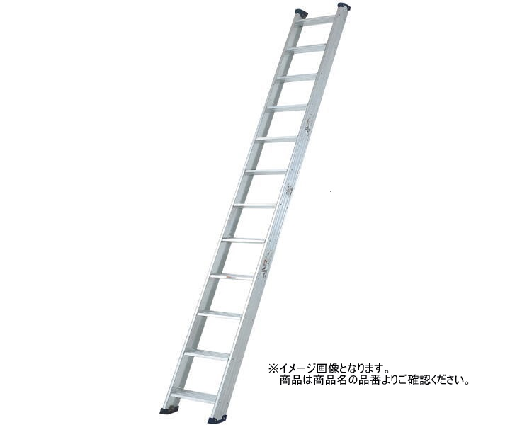 アルインコ 階段はしご WS-23A 【配送条件あり】