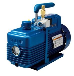 文化貿易工業 BBK BB-220 213-0091 電磁弁付真空ポンプ/BB-BLUE (smallクラス)
