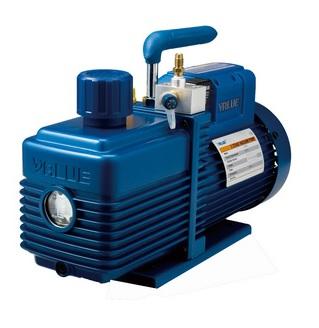 文化貿易工業 BBK BB-260 213-0095 電磁弁付真空ポンプ/BB-BLUE (Iargeクラス)