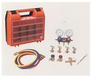 文化貿易工業 BBK 1533-CAR 205-0004 カーエアコン用サービスキット