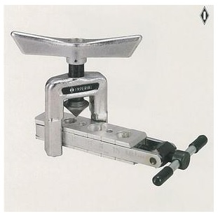 文化貿易工業 BBK 500-FC 102-0018 フレアツール(インチサイズ)