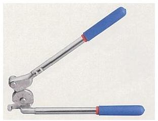 文化貿易工業 BBK 364-FHA-04 103-0013 364シリーズ レバーベンダー チューブ外径:1/4inch(6.35mm)