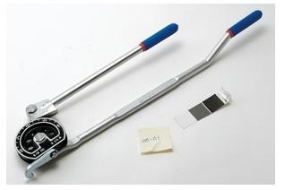 文化貿易工業 BBK 364-FHA-10 103-0018 364シリーズ レバーベンダー チューブ外径:5/8inch(15.88mm)