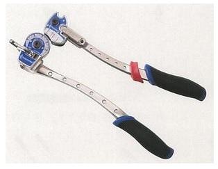 文化貿易工業 BBK 664-FH-06 103-0036 664シリーズ ステンレス対応レバーベンダー チューブ外径:3/8inch(9.53mm)