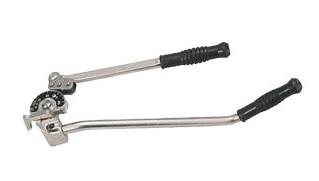 文化貿易工業 BBK 564-FH-06 103-0051 564シリーズ ステンレス対応レバーベンダー チューブ外径:3/8inch(9.53mm)