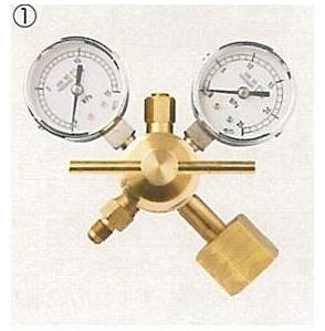 文化貿易工業 BBK NR-50A 304-0014 チッソブローキット 構成部品 チッソ用調整器