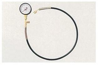 文化貿易工業 BBK RTK-410-100 304-0029 耐圧検査用アクセサリー リークテストキット 100cm