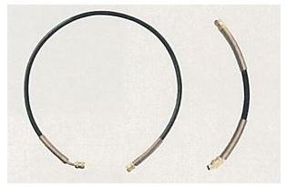 文化貿易工業 BBK SSH-500 304-0027 耐圧検査用アクセサリー リークテストキット 500cm
