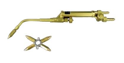 文化貿易工業 BBK B2 303-0655 小型溶接機(カプラー式)