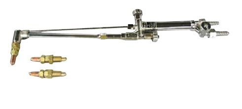 文化貿易工業 BBK B4N 303-0660 中型切断機(ネジ式)