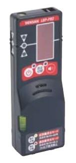 文化貿易工業 BBK LBP-PR2 レーザーキャッチャー レーザー受光器