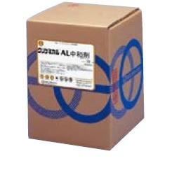 文化貿易工業 BBK 217-0028 冷却水系洗浄剤 クリケミカルAL中和剤