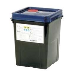 文化貿易工業 BBK 217-0106 冷却水系洗浄剤 ニューアルミフィンクリーナ中和剤