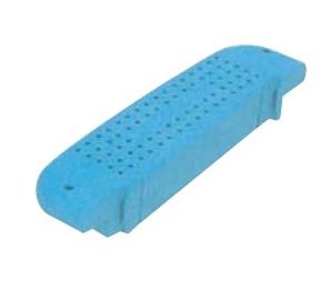 文化貿易工業 BBK 217-0020 水処理剤 ニュークリサワーパック30マルチ 10個1ケース