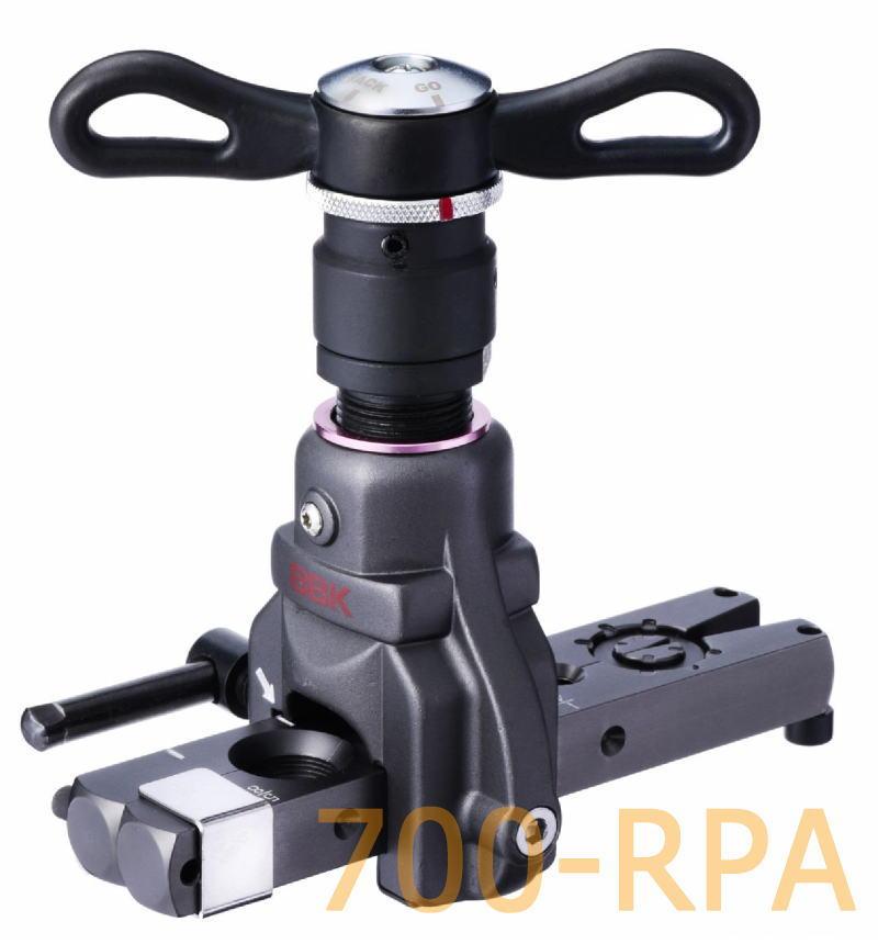 BBK 700-RPA ラチェットフレアツール 700RPA