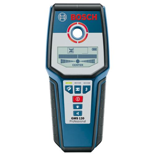 BOSCH ボッシュ GMS120デジタル探知機