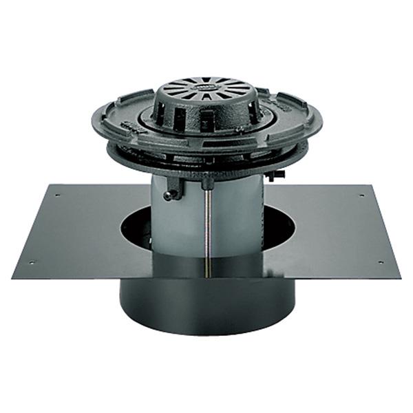 中部コーポレーション DCRSLG-SD-150 外断熱デッキプレート用ドレン