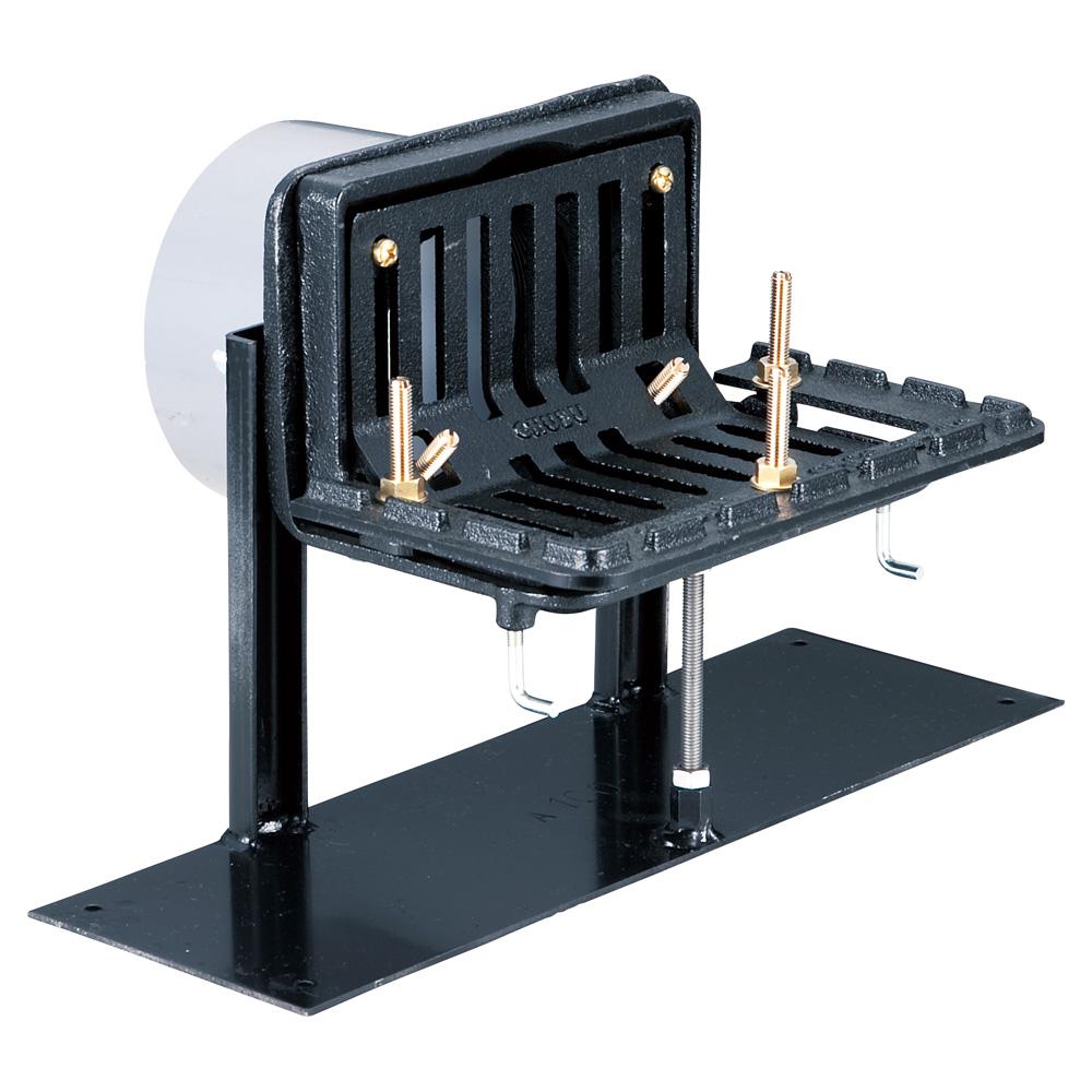 中部コーポレーション DCHCS-SD-150 外断熱工法デッキプレート用よこ引きドレン(受注生産品)