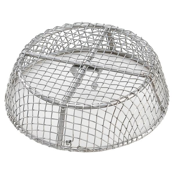 中部コーポレーション BL-150(呼び) ステンレス防塵網(受注生産品)