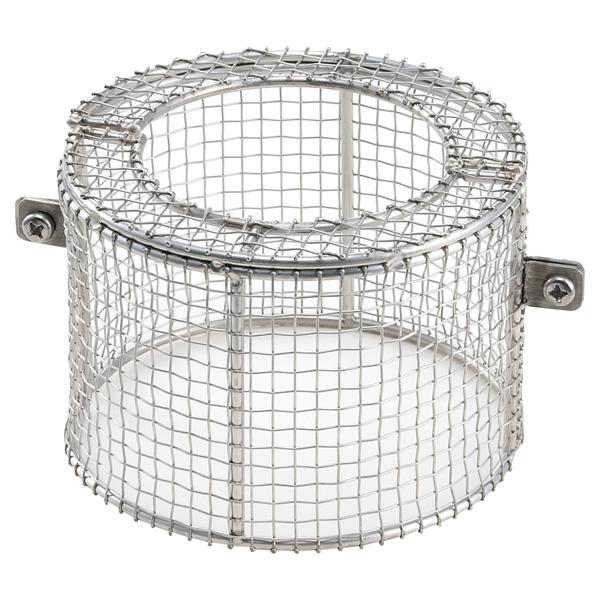 中部コーポレーション BB-125(呼び) ステンレス防塵網(受注生産品)