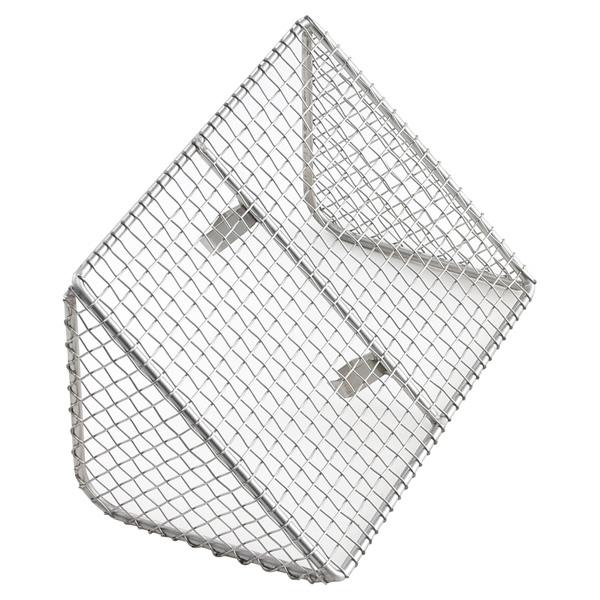 中部コーポレーション BC-125(呼び) ステンレス防塵網(受注生産品)