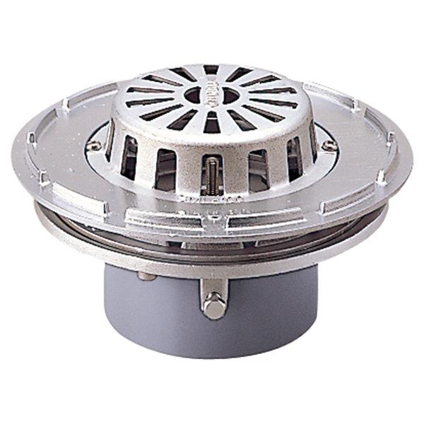 中部コーポレーション SCRALPD-100 ステンレス外断熱用ドレン