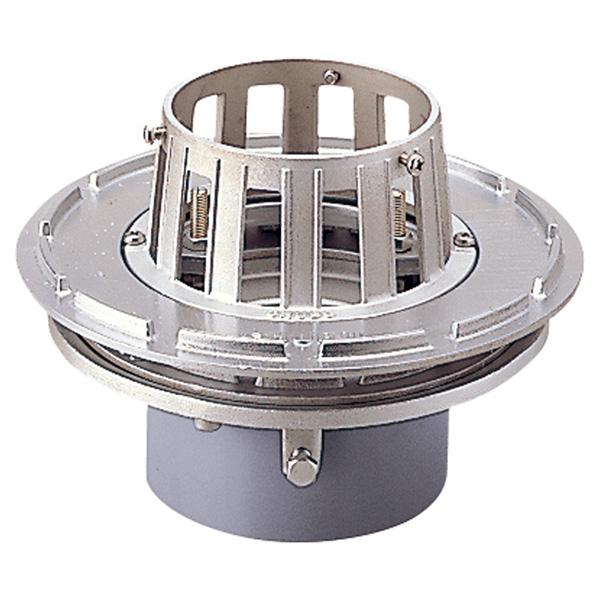 中部コーポレーション SCBAPD-100 ステンレス外断熱用ドレン