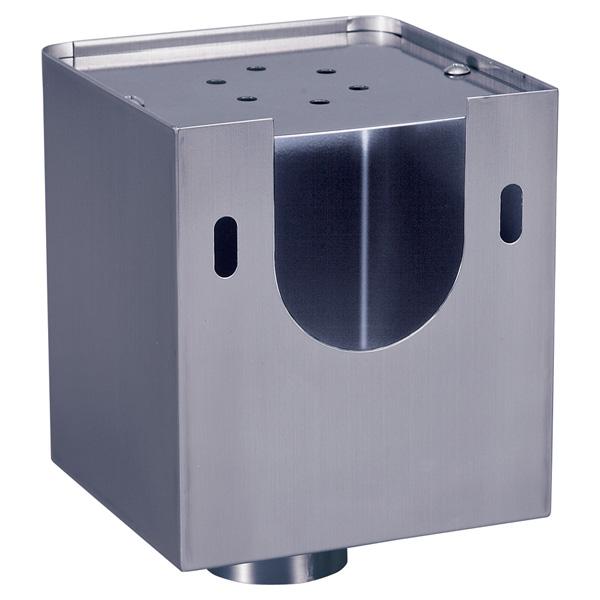中部コーポレーション TKD-100 ステンレス製かざり桝