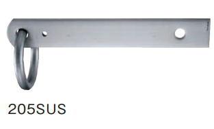 大建プラスチックス DK-205SUS 自在金環(平足) SUS DaikenPlastics