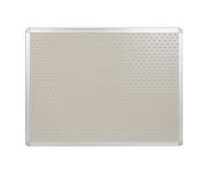 大建プラスチックス DK-3790RA-1 室内用掲示板 (パンチング)600×900 ※受注生産※ DaikenPlastics
