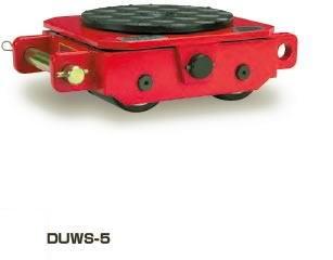 【ダイキ DAIKI】 スピードローラー 標準タイプ DUWS-2 スペシャル型 能力2t