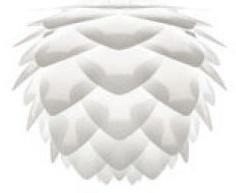 ELUX エルックス 02007-WH ヴィータ シルヴァ 1灯ペンダント(ホワイトコード)(電球別売)