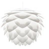 ELUX エルックス 02009-FL-WH ヴィータ シルヴァ ミニ フロアライト(スタンド色:ホワイト)(電球別売)
