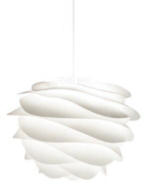 ELUX エルックス 02056-WH ヴィータ カルミナ 1灯ペンダント ホワイト(ホワイトコード)(電球別売)