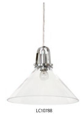 ELUX エルックス LC10788 ル チェルカ アングレット 1灯ペンダントライト(電球別売)