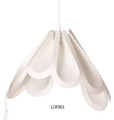 ELUX エルックス LOF003 ロフトライト ベザ3 1灯ペンダント