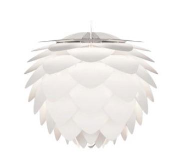 ELUX ペンダントライト シルヴィア ミニ 02009-RD 1灯タイプ コード色 レッド 電球別売
