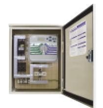 グローベン C10SR1000H プロCハードボックス 10系統 H500 W400 D160