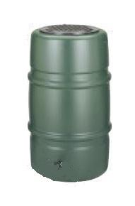 グローベン C20SS200R イングリッシュ雨水タンク 連結セット H970 φ550